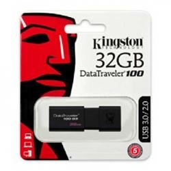 Kingston DT100G3/32GB...