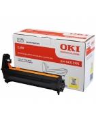 Consumíveis para OKI - Laser