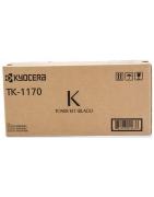 Consumíveis Originais Kyocera